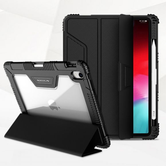 iPad Pro 11 - Etui folio survivor Nillkin