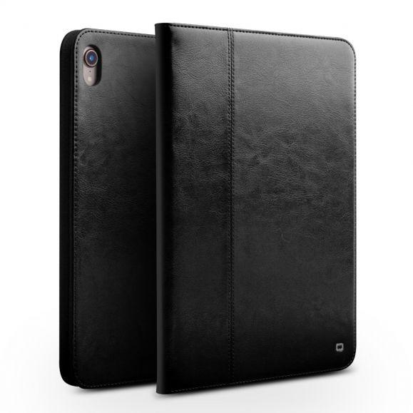 iPad Pro 11 - Etui fait main en cuir véritable