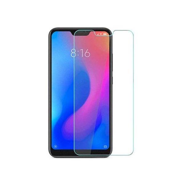 2 protections d'écran en verre trempé pour Motorola Moto G7 Play