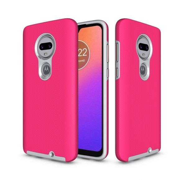 Motorola Moto G7 - Coque protectrice armor case