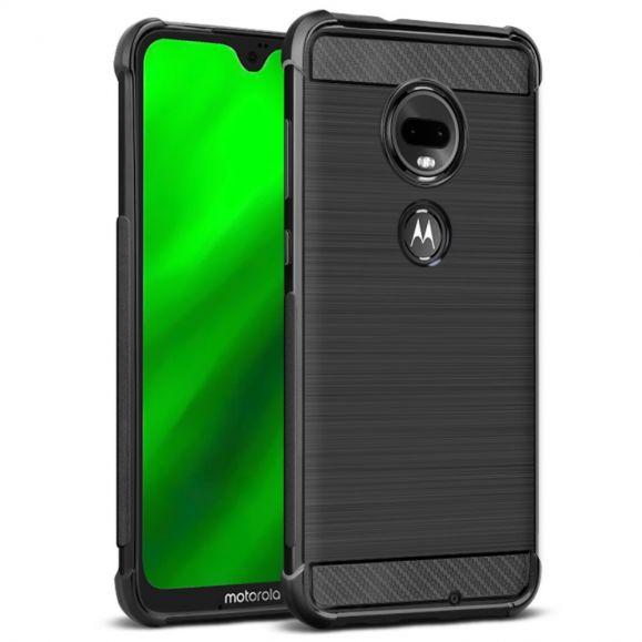 Motorola Moto G7 - Coque gel flex Vega