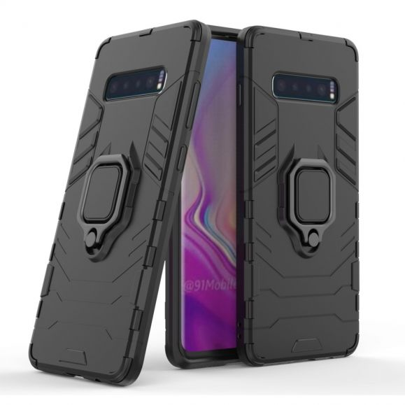 Samsung Galaxy S10 Plus - Coque La Bélinda ultra protectrice