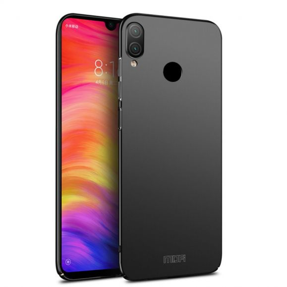 Xiaomi Redmi Note 7 - Coque MOFI Ultra fine mate