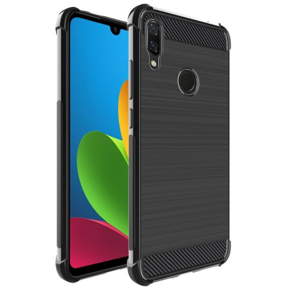 Coque Xiaomi Redmi Note 7 gel flex Vega