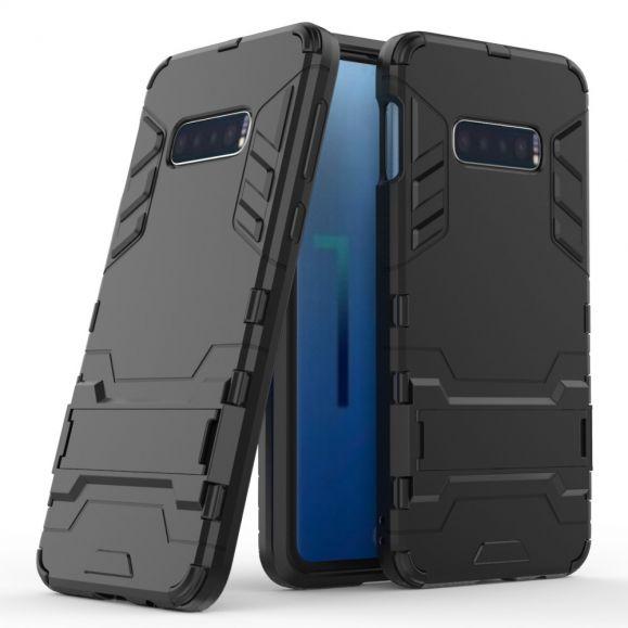 Samsung Galaxy S10e - Coque cool guard antichoc avec support intégré