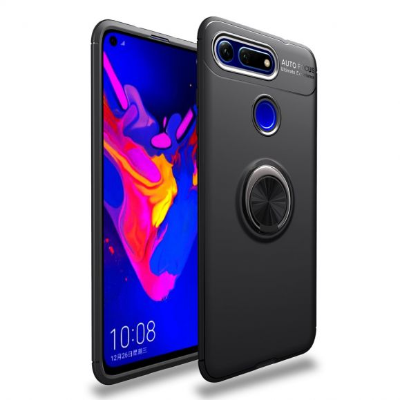 Honor View 20 - Coque gel avec support rotatif