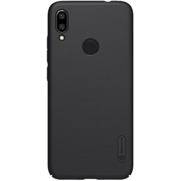 Xiaomi Redmi Note 7 - Coque Nillkin Rigide Givrée