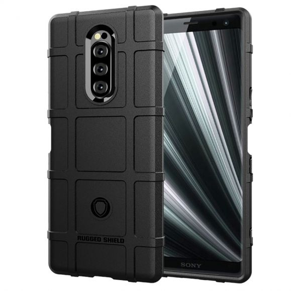 Sony Xperia 1 - Coque rugged shield