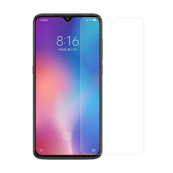 2 protections d'écran en verre trempé pour Xiaomi Mi 9