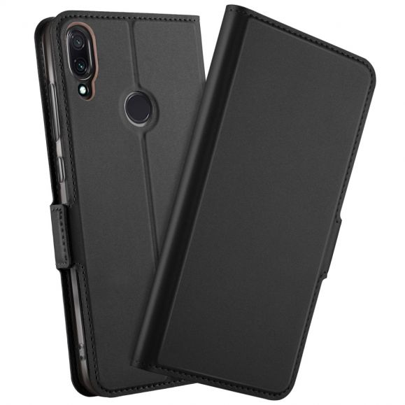 Xiaomi Redmi Note 7 - Housse flip cover stand case