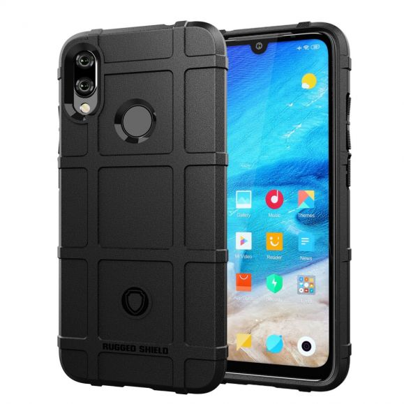 Xiaomi Redmi Note 7 - Coque rugged shield antichoc