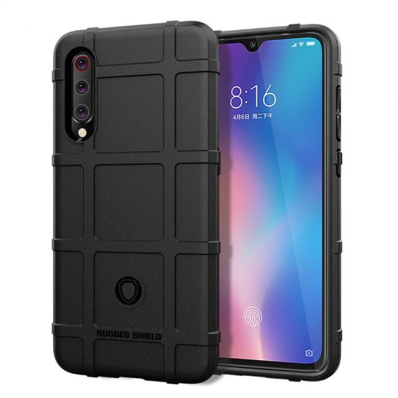 Xiaomi Mi 9 - Coque rugged shield antichoc