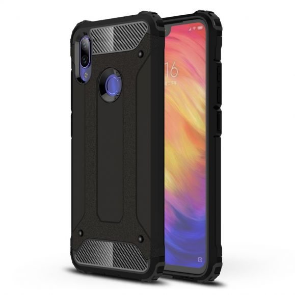 Xiaomi Redmi Note 7 - Coque armor guard