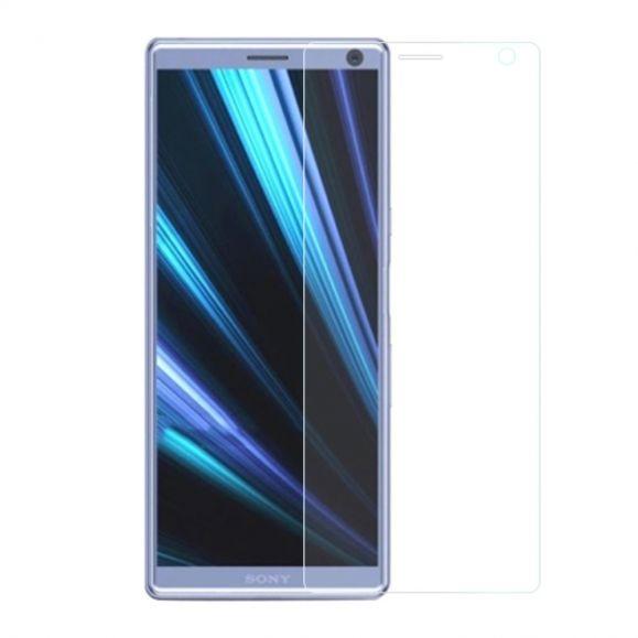 2 protections d'écran en verre trempé pour Sony Xperia L3