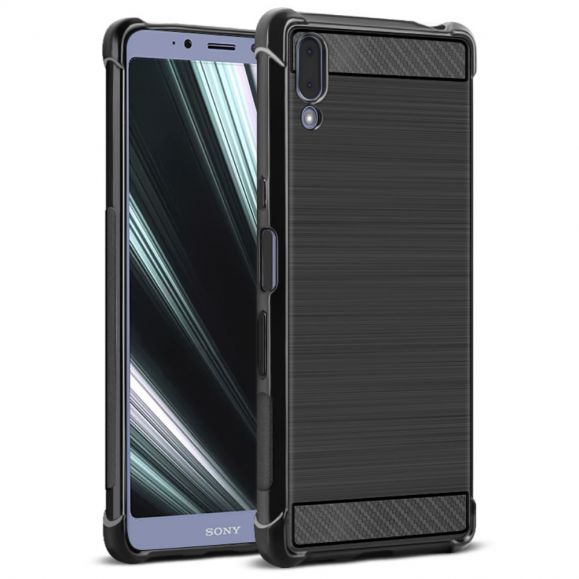 Sony Xperia L3 - Coque gel flex Vega