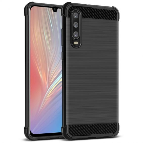Coque Huawei P30 gel flex Vega