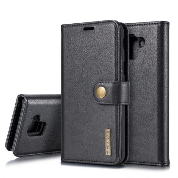 Samsung Galaxy J6 - Housse 2-en-1 avec coque amovible