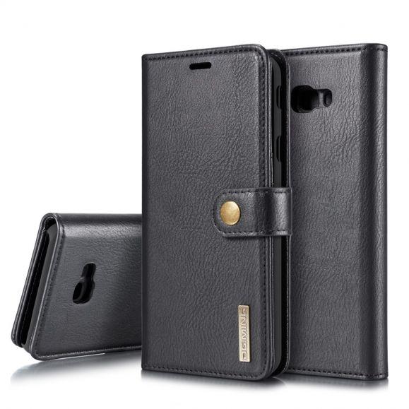 Samsung Galaxy J4 Plus - Housse 2-en-1 avec coque amovible
