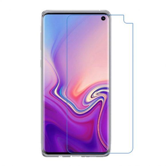Samsung Galaxy S10e - Pack de 5 films protecteurs