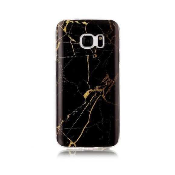 coque galaxy s7 marbre