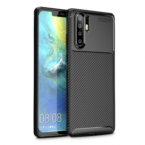 Huawei P30 Pro - Coque Karbon Classy