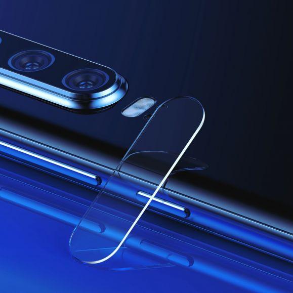 Huawei P30 - 2 films en verre trempé pour objectif camera arrière