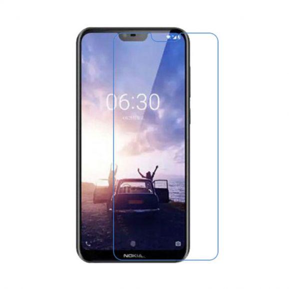 Nokia 7.1 - Pack de 5 films protecteurs