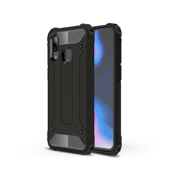 Coque Samsung Galaxy A40 hybride armor guard