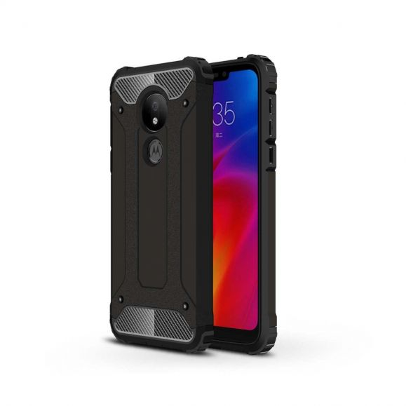 Motorola Moto G7 Power - Coque hybride armor guard