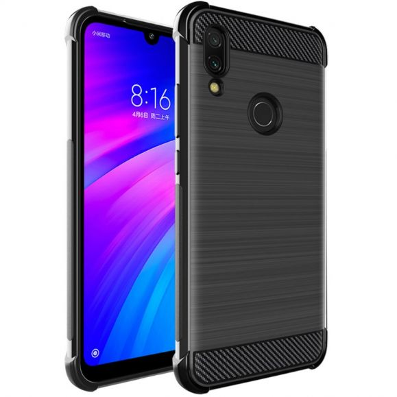 Xiaomi Redmi 7 - Coque gel flex Vega