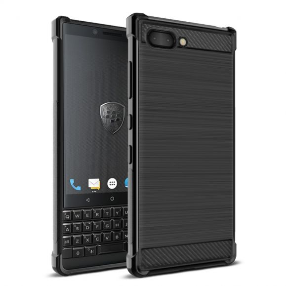 BlackBerry KEY2 - Coque gel flex Vega