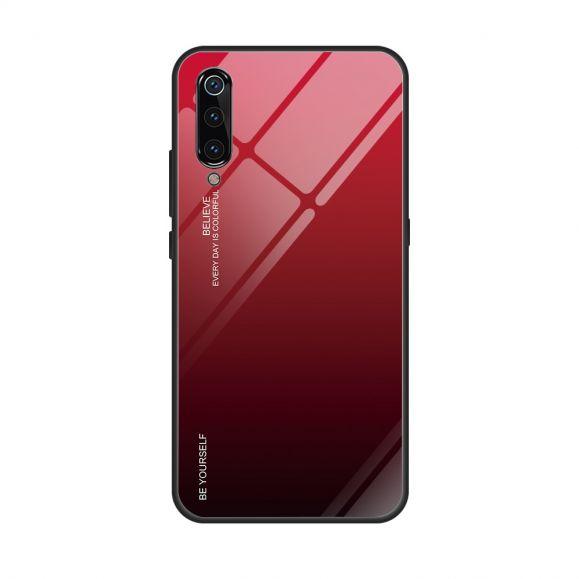 Xiaomi Mi 9 - Coque dégradé de couleurs