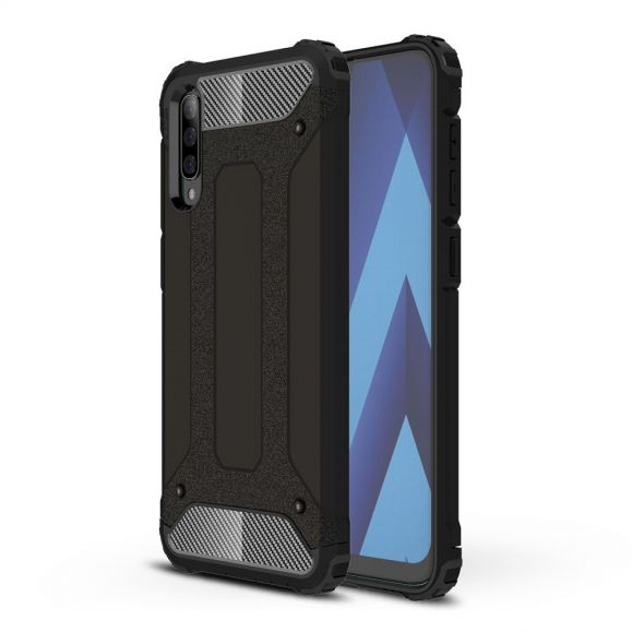 Samsung Galaxy A70 - Coque hybride armor guard