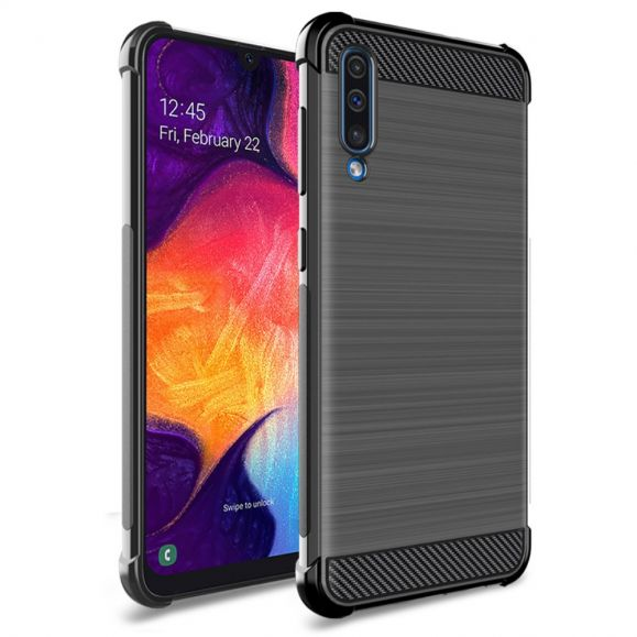 Samsung Galaxy A70 - Coque gel flex Vega