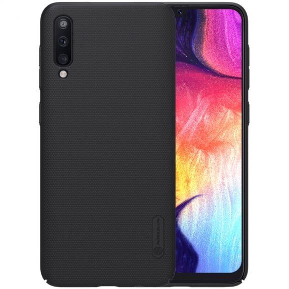 Samsung Galaxy A50 - Coque Nillkin Super Frosted