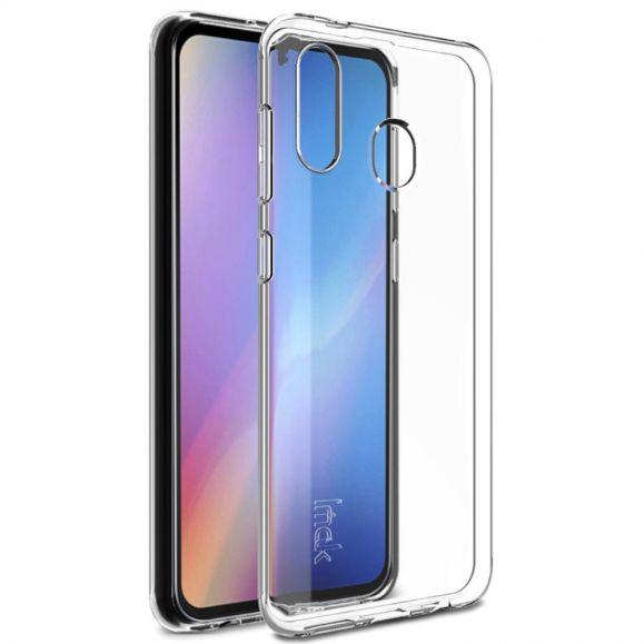 Coque transparente ultra souple pour Samsung Galaxy A40