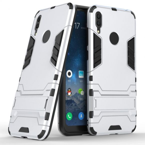 Huawei Y7 2019 - Coque cool guard antichoc avec support intégré