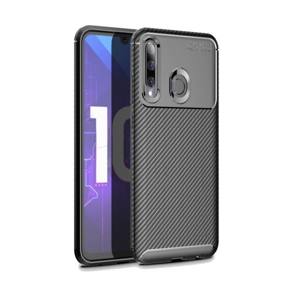 Huawei P Smart Plus 2019 - Coque Karbon Classy