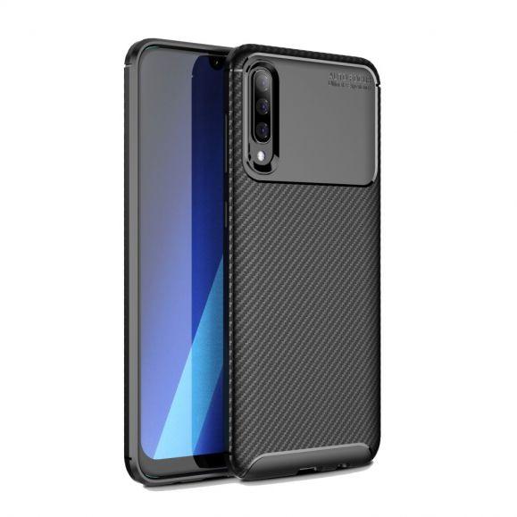 Samsung Galaxy A70 - Coque Karbon Classy