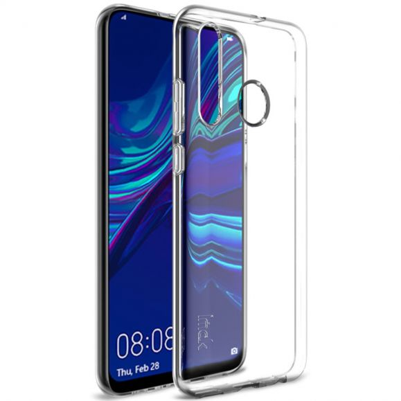 Huawei P Smart Plus 2019 - Coque transparente ultra souple