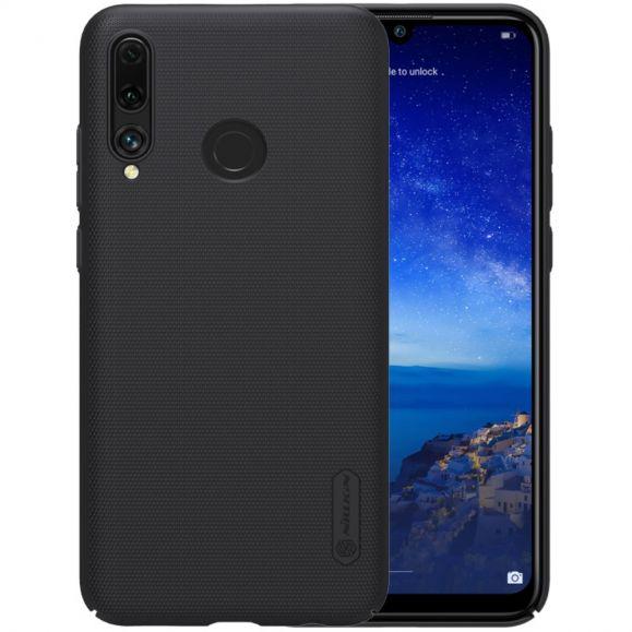 Huawei P Smart Plus 2019 - Coque Nillkin Rigide Givrée