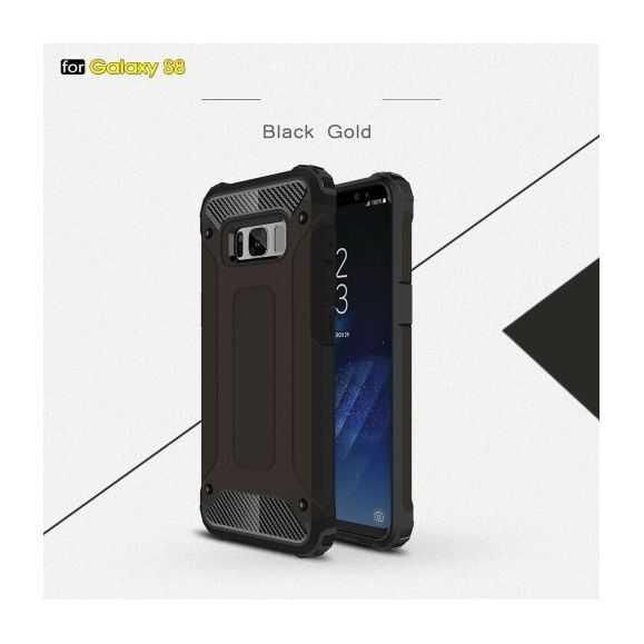 Coque Samsung Galaxy S8 Guard Armor