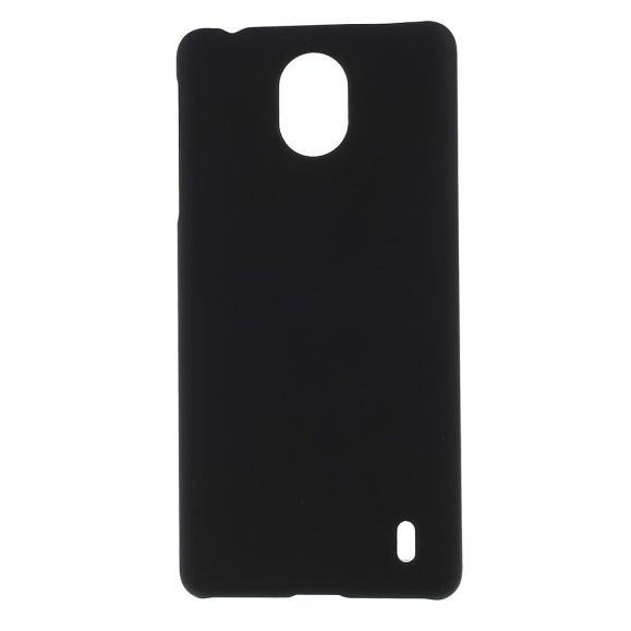 Nokia 1 Plus - Coque mate rubberised