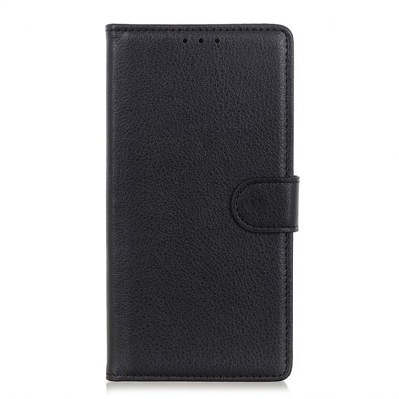 Nokia 4.2 - Étui Malo portefeuille simili cuir