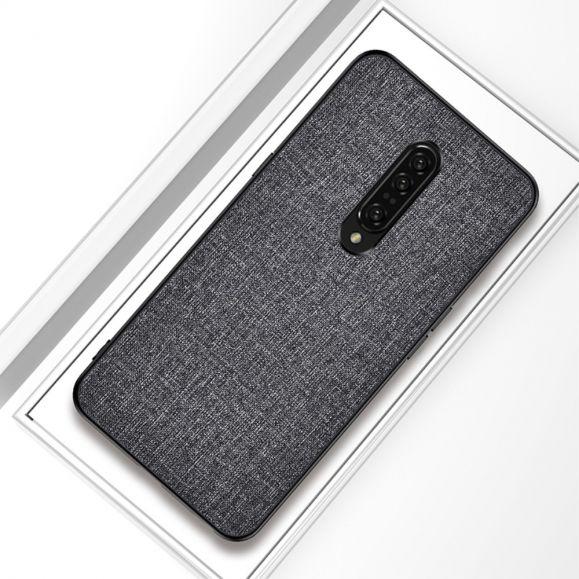 OnePlus 7 Pro - Coque effet tissu