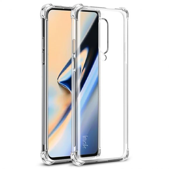 OnePlus 7 Pro - Coque class protect - Transparent