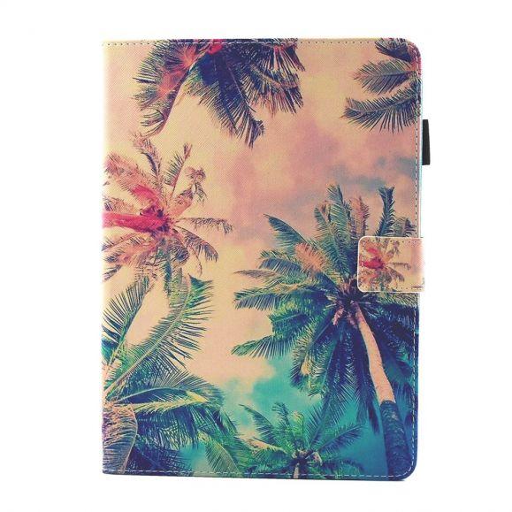 iPad Mini 2019 - Étui tropical vibes