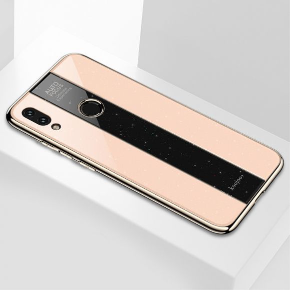 Xiaomi Redmi Note 7 - Coque luxury koojoo