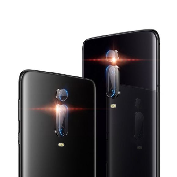 Xiaomi Mi 9T / Mi 9T Pro - 2 films en verre trempé pour objectif camera arrière