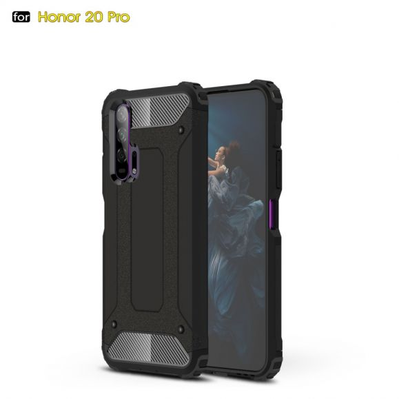 Honor 20 Pro - Coque Protectrice Armor Guard